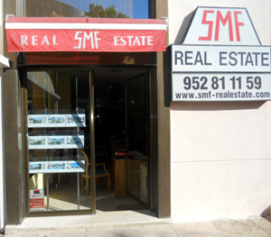 SMF Real Estate